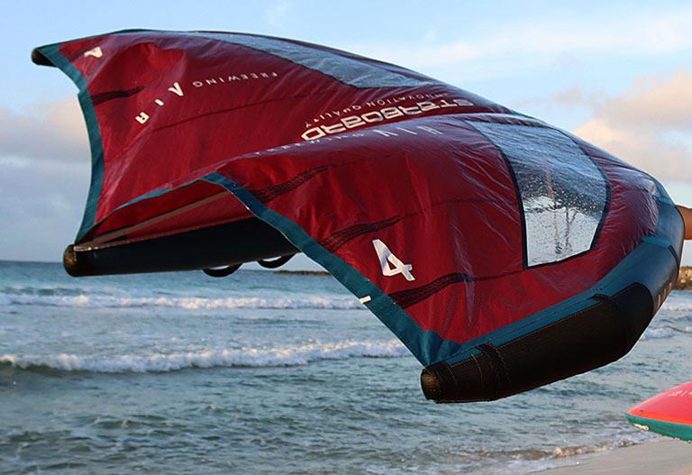 airush freewing air v2
